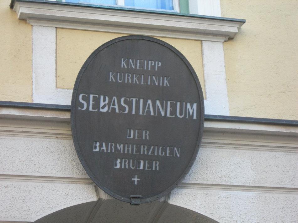 sebastianeum