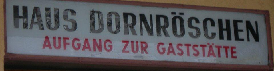 dornroeschen