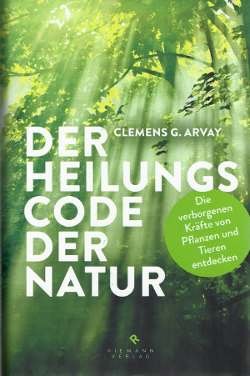 Heilungscode der Natur Cover