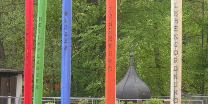 5 Säulen der Kneipp-Lehre