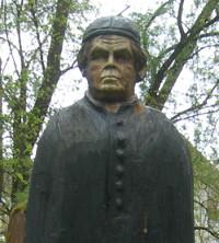 Kneipp-Denkmal