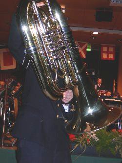 Solist Musiker