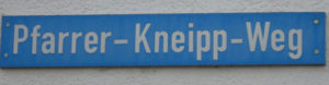 kneippweg