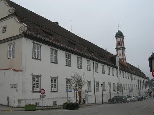 kloster woerishofen